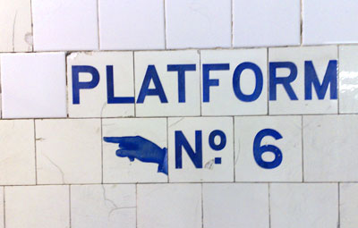 Platform-6