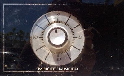 Minuteminder