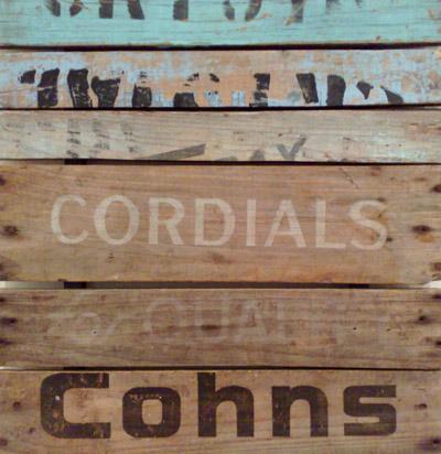 Cohns