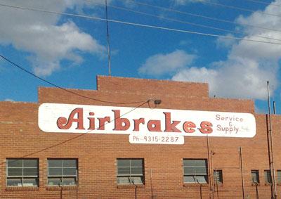 Airbrakes