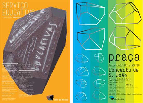 Nevolution: Casa de Musica - Contingent Solutions