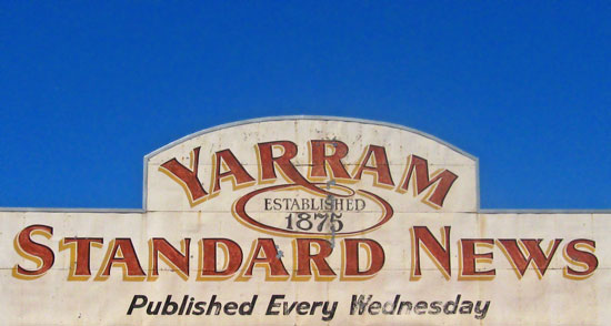 Yarram-news