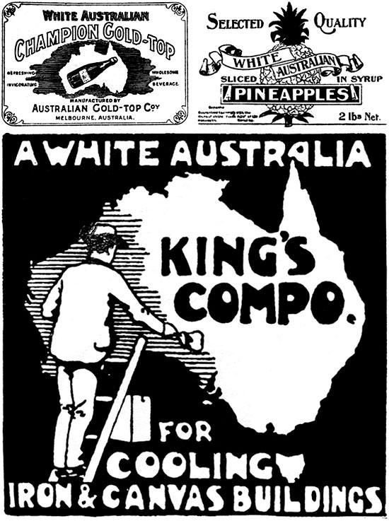Whiteaustralia