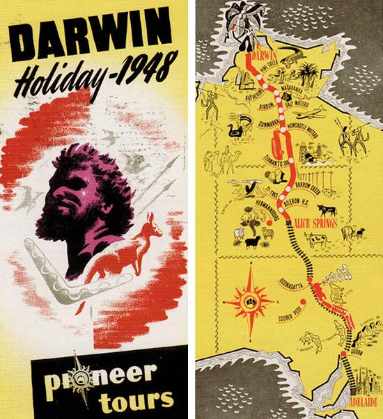 Darwinstrip